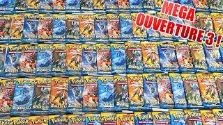 getlinkyoutube.com-MEGA Ouverture de Boosters Pokémon Soleil et Lune 3 ! BELLE ULTRA RARE !