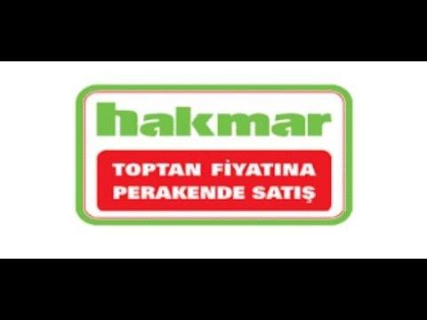 Hakmar Market