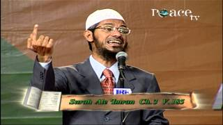 getlinkyoutube.com-MUHAMMAD (PBUH) IN THE HINDU SCRIPTURE | LECTURE + Q & A | DR ZAKIR NAIK