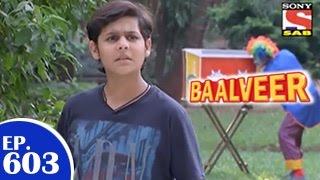 getlinkyoutube.com-Baal Veer - बालवीर - Episode 603 - 17th December 2014