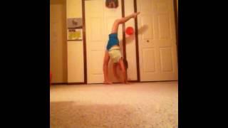 Contortion, Dance, & Gymnastics Part 2: insanely flexible g