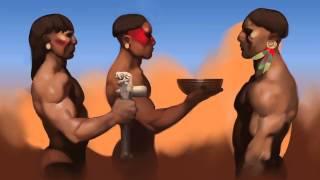 getlinkyoutube.com-Nuestros Antepasados: Un breve viaje a través de la historia