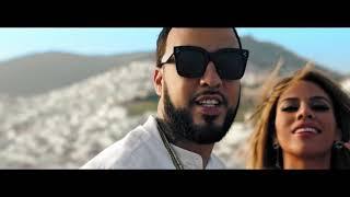 شاهد الاغنية الجديدة لRedOne وFrench Montna في المغرب
