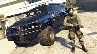 getlinkyoutube.com-GTA 5 Mods - PLAY AS A COP MOD!! GTA 5 Police SWAT LSPDFR Mod Gameplay! (GTA 5 Mods Gameplay)