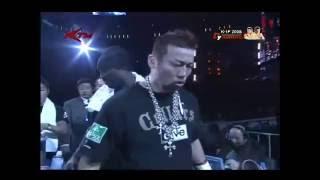 getlinkyoutube.com-K 1 Gegard Mousasi vs Musashi