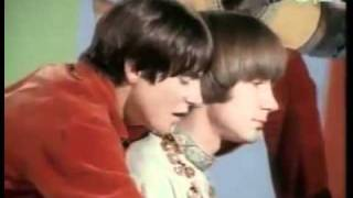 getlinkyoutube.com-Monkees - Daydream Believer - Great Audio Quality. Music Video From MTV.