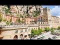 Tu viện Đức Mẹ núi Montserrat: Câu chuyện cảm động cô gái nghèo cứu cha khỏi luyện ngục.