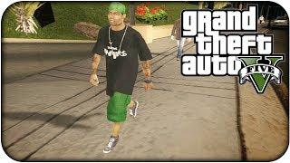 getlinkyoutube.com-PEDS De GTA V Para GTA San Andreas - 2014 [HD]