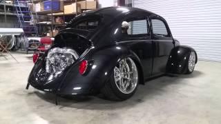 getlinkyoutube.com-63 vw bug at R.A.W.RODS Restorations & customs