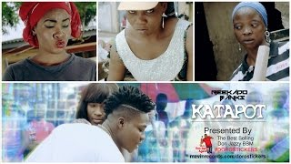 getlinkyoutube.com-Reekado Banks - Katapot ( Official Music Video )