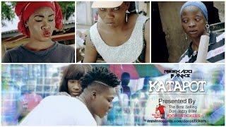 Reekado Banks - Katapot ( Official Music Video )
