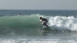 Stand Up Boogie Boarder 'ZANCUDO'