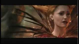 getlinkyoutube.com-Beatrix Demon Transformation