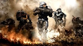 getlinkyoutube.com-Halo Reach: The Movie (Director's Cut) 1080p HD