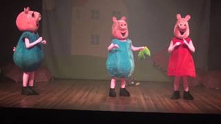 getlinkyoutube.com-Peppa Pig - Live Show