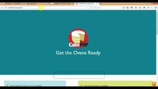 getlinkyoutube.com-cakephp tutorial in hindi (Instalation and database conectivity)