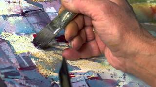 getlinkyoutube.com-Four Seasons In Contemporary Watercolour  With Chris Forsey R.I.