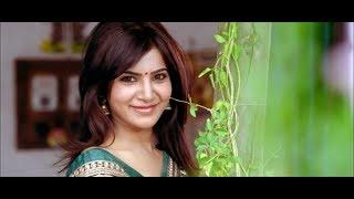 Samantha Latest Movies 2017 | Latest Telugu Full Movie 2018 | New Release Telugu movie width=
