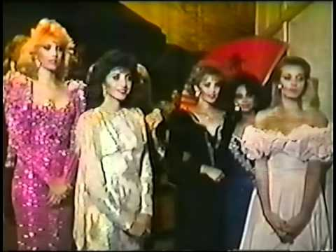 Miss World 1986 Video