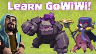 getlinkyoutube.com-Mow 3 star attack th11 by MOW  square base compressed middle with commentary syria war