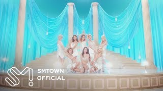 getlinkyoutube.com-Girls' Generation 소녀시대_Lion Heart_Music Video