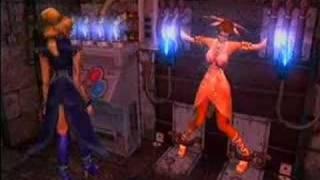 getlinkyoutube.com-Shadow Hearts: Covenant Torture Scene - Lucia