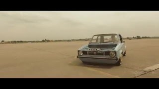 getlinkyoutube.com-Golf MK 1 Movie -Jörg Ballerman´s perfekter VW