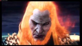 getlinkyoutube.com-God of War 1 - God Mode #18, Ares Boss Fight