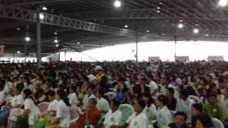 Tiens Group Anniversary in Myanmar , Mandalay .( 3 )