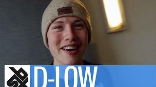 getlinkyoutube.com-D-LOW  | 18 Years Old UK Beatbox Innovation