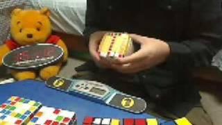 getlinkyoutube.com-Rubik's 2x2+3x3+4x4+5x5+6x6+7x7: 9:53.65