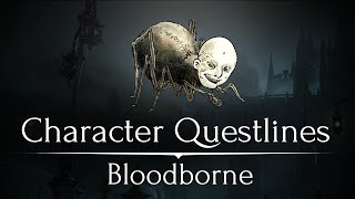 getlinkyoutube.com-10 Character Questlines You Missed in Bloodborne