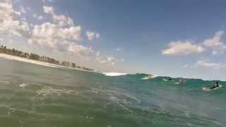 getlinkyoutube.com-GoPro: Promo Surfing La Pineda 2014 GoProHero3 +Silver