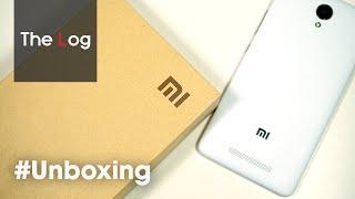 getlinkyoutube.com-샤오미 홍미노트2 프라임 개봉기 (Xiaomi Redmi Note2 Prime Unboxing)