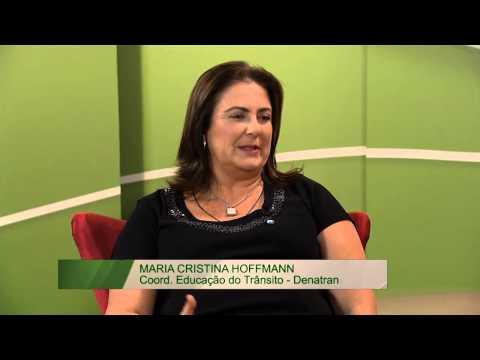 Denatran promove campanhas educativas sobre importância da cadeirinha infantil