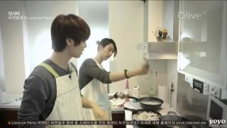 getlinkyoutube.com-[편집영상] 씨엔블루 CNBLUE - Friday MV full ver. (정신)
