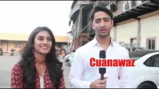 interview on the sets of kuch rang pyar keaise bhi width=