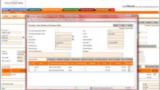 AVERIWARE-Direct Purchase Order