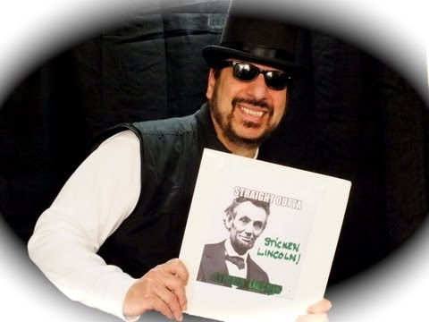 Jersey's Critical Movie Critic Honest Abe