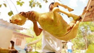 getlinkyoutube.com-ตีหม้อเคาะกระทะEp11 แกงแพะ  สุดยอดอาหารอิสลาม (ฮาลาล)