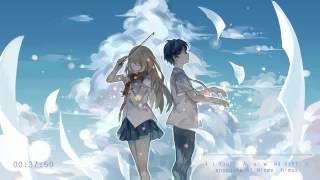 getlinkyoutube.com-Shigatsu wa Kimi no Uso (Your Lie in April) OST - Disc 1 [Marathon]