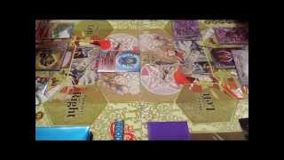 "getlinkyoutube.com-BuddyClub: ""Azure Jack""(Dragon World) vs ""DARKNESS""(Darkness Dragon World"