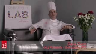 getlinkyoutube.com-Denis Dianin: le regole per decorare un dolce