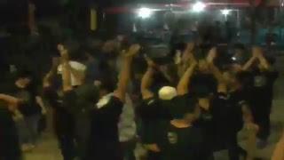 BANGUN JAYA Live OM PANDAWA MUSIC || ER SOUND