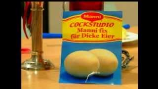 Mannis Kochstudio Dicke Eier Youtube