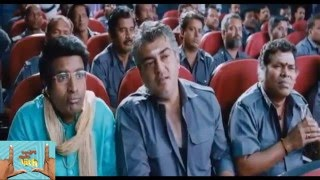 getlinkyoutube.com-Copycat Scenes From Ajith's Vedalam