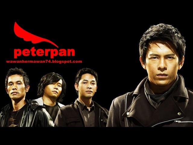 MEMBEBANIKU - PETERPAN karaoke download ( tanpa vokal ) instrumental