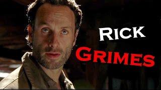 getlinkyoutube.com-Rick Grimes | Lose Yourself | The Walking Dead (Music Video)