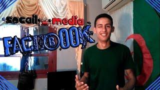 فيسبوك في الجزائر FACEBOOK EN ALGERIE MOHAMED BOUHIA