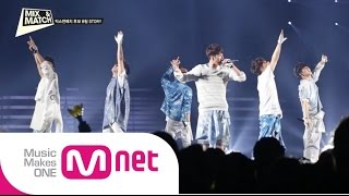 getlinkyoutube.com-Mnet [MIX & MATCH] Ep.01 : YG 연습생들의 잔혹한 데스 매치